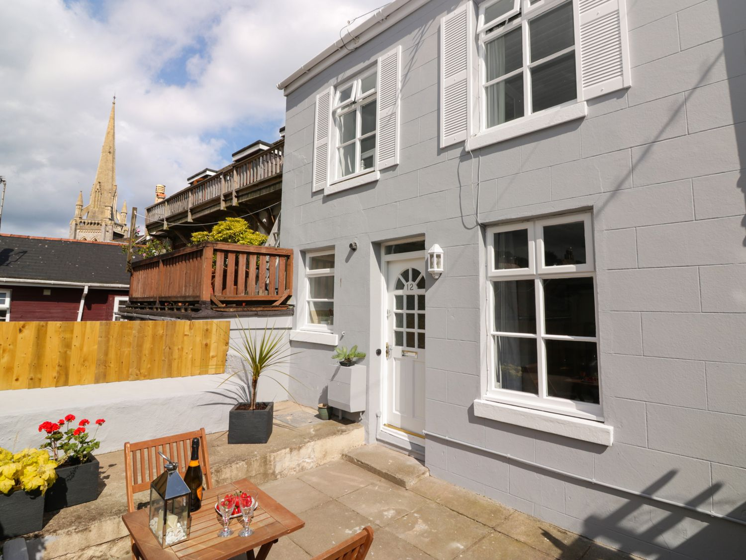 Harbourside Cottage - Devon - 1000121 - photo 1