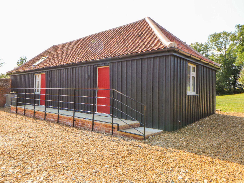 Sparrow Barn - Norfolk - 1000189 - photo 1
