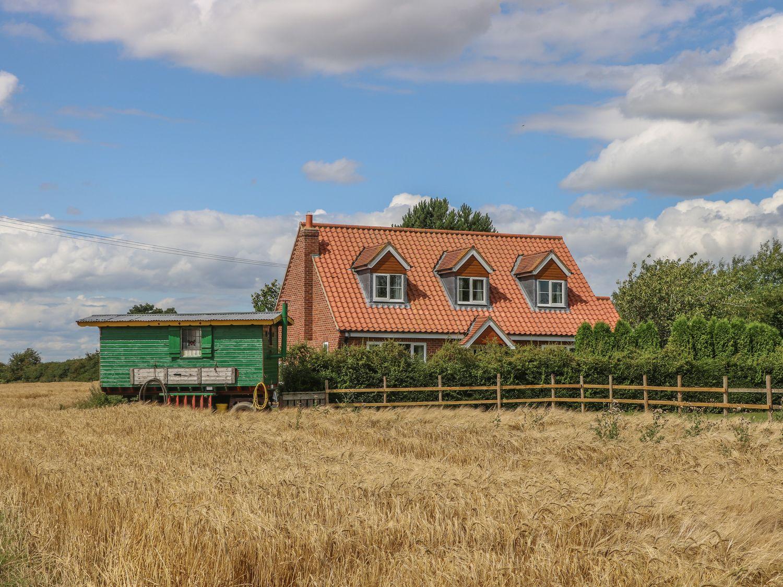 Wayside Cottage - Whitby & North Yorkshire - 1004708 - photo 1