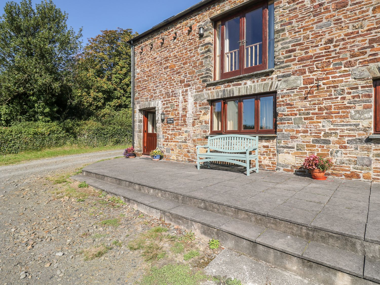 Barn Owl Cottage - Cornwall - 1004934 - photo 1