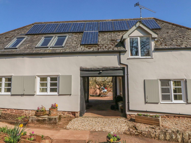 Upper Barn Cottage - Somerset & Wiltshire - 1005110 - photo 1