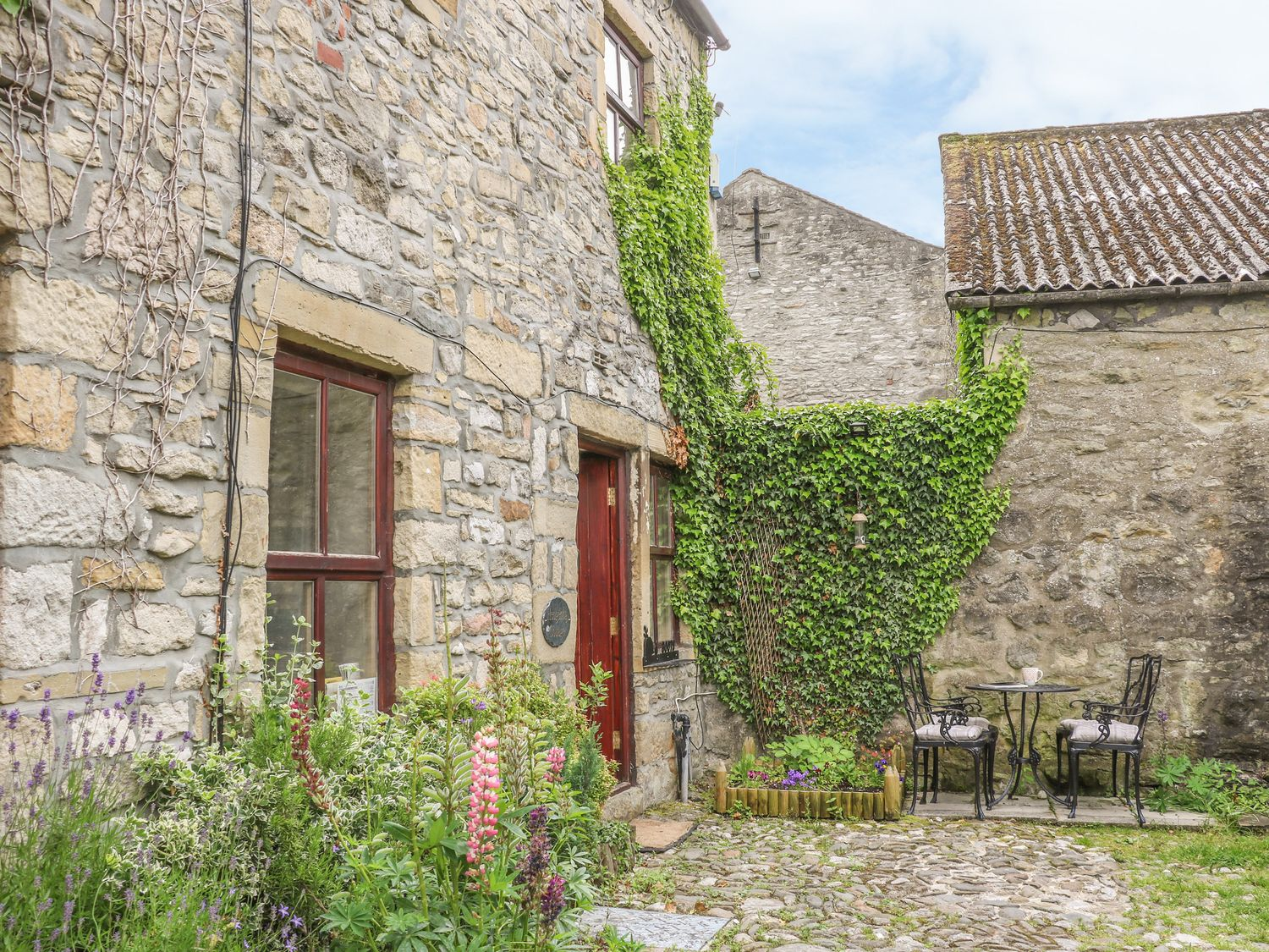 Hedgehog Cottage - Yorkshire Dales - 1005206 - photo 1