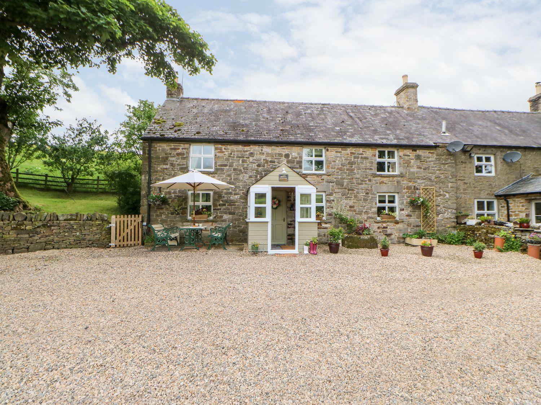 Isaacs Cottage - Northumberland - 1006965 - photo 1