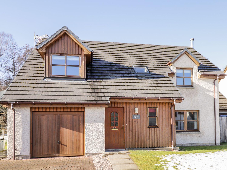 Burnside House - Scottish Highlands - 1007206 - photo 1