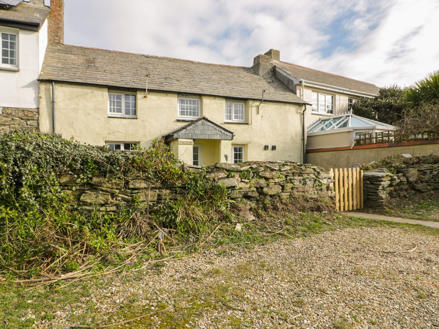 Lilac Cottage - Cornwall - 1011444 - photo 1