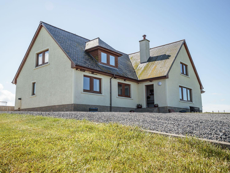 Corsewall Castle Farm Lodges - Scottish Lowlands - 1011915 - photo 1