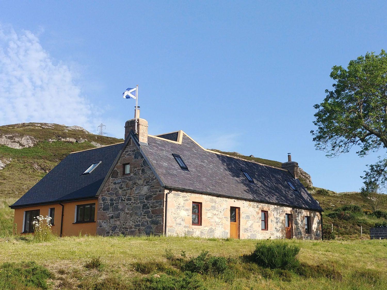 Cuilfearne Croft - Scottish Highlands - 1012522 - photo 1
