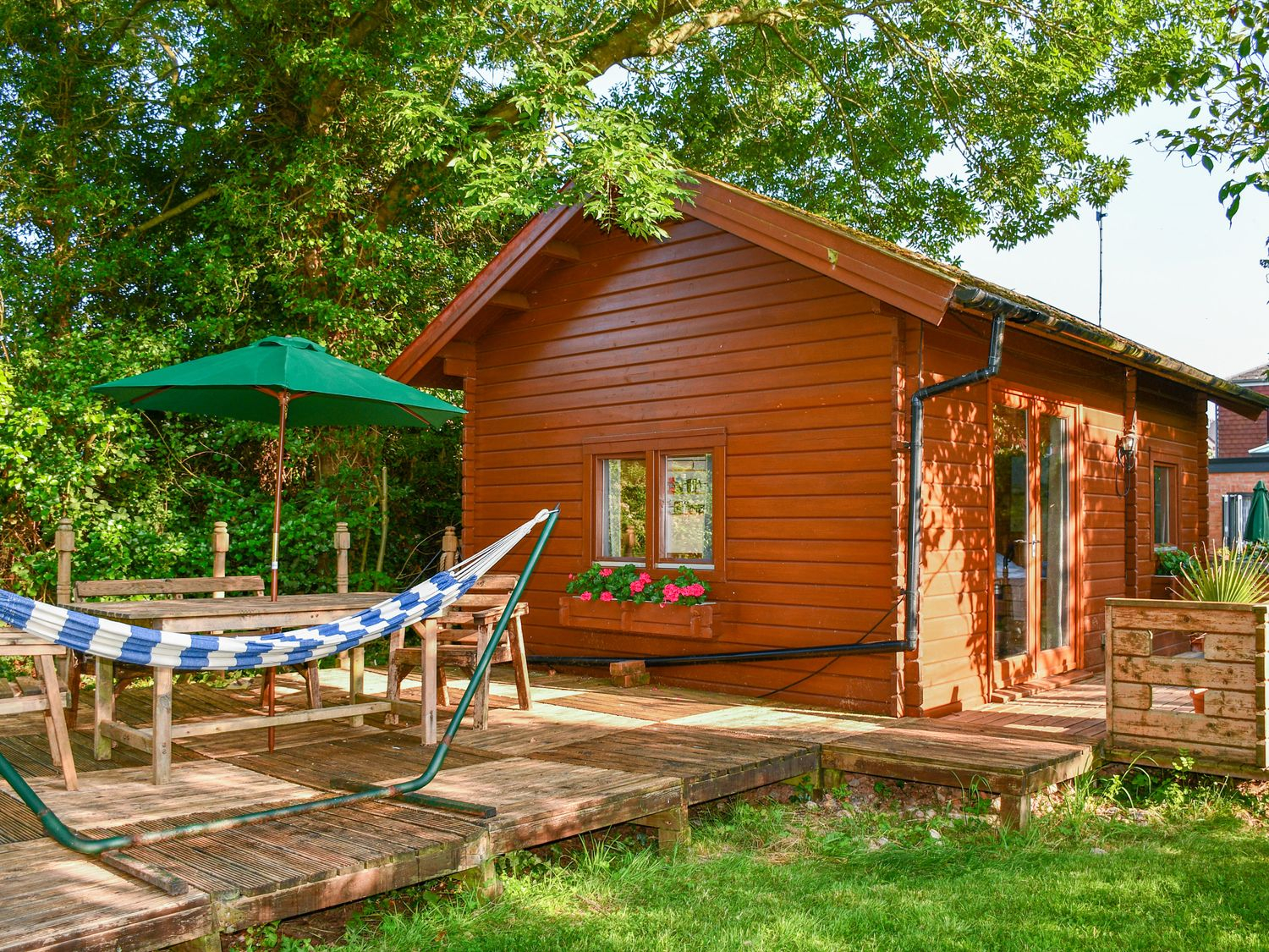 Orchard Cabin - Cotswolds - 1014346 - photo 1