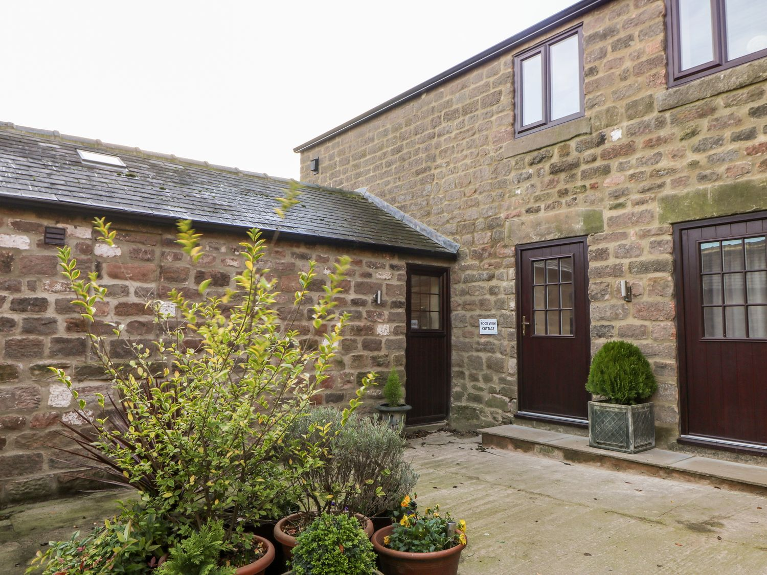 Rock View Cottage - Yorkshire Dales - 1014977 - photo 1