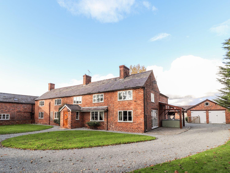 Milton Green Farm - North Wales - 1016368 - photo 1