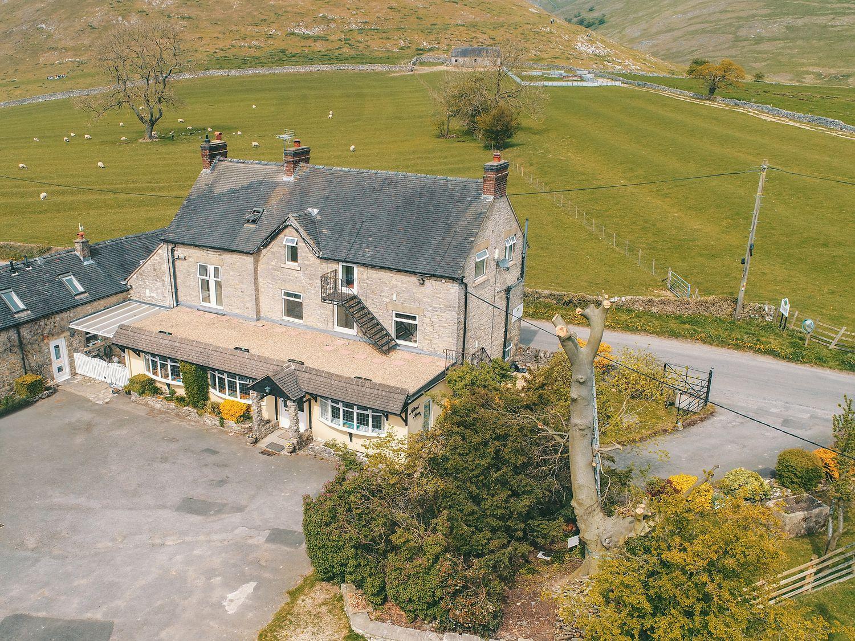 Hillcrest House - Peak District - 1016783 - photo 1