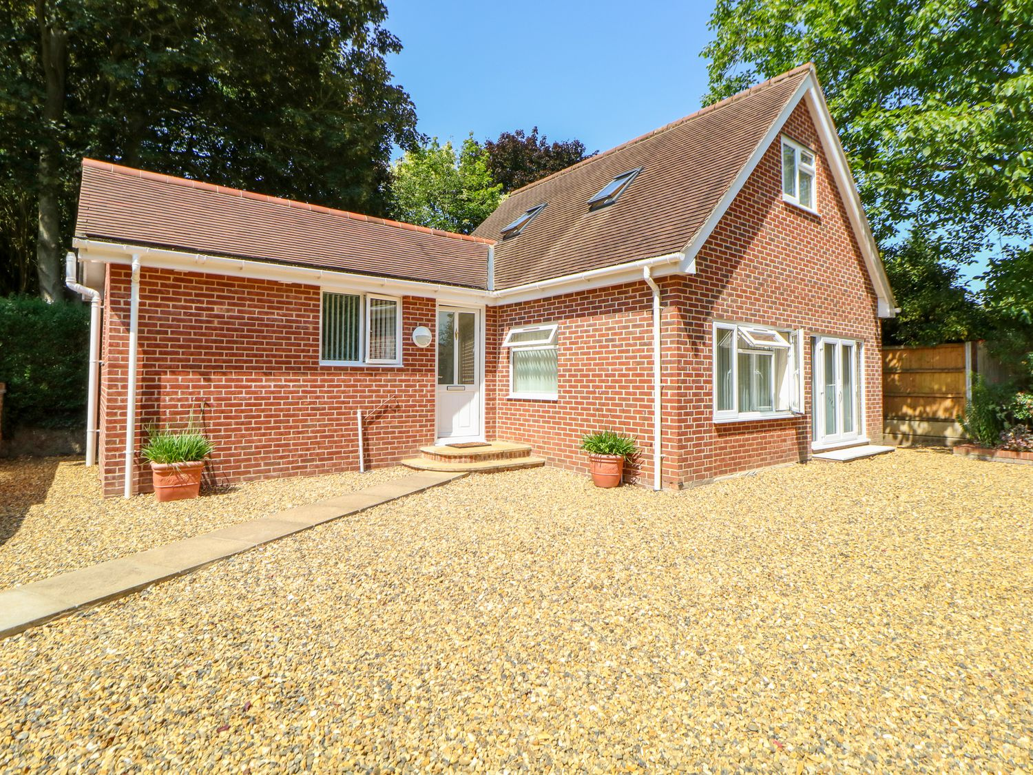 The Lodge at Orchard House - Norfolk - 1017492 - photo 1
