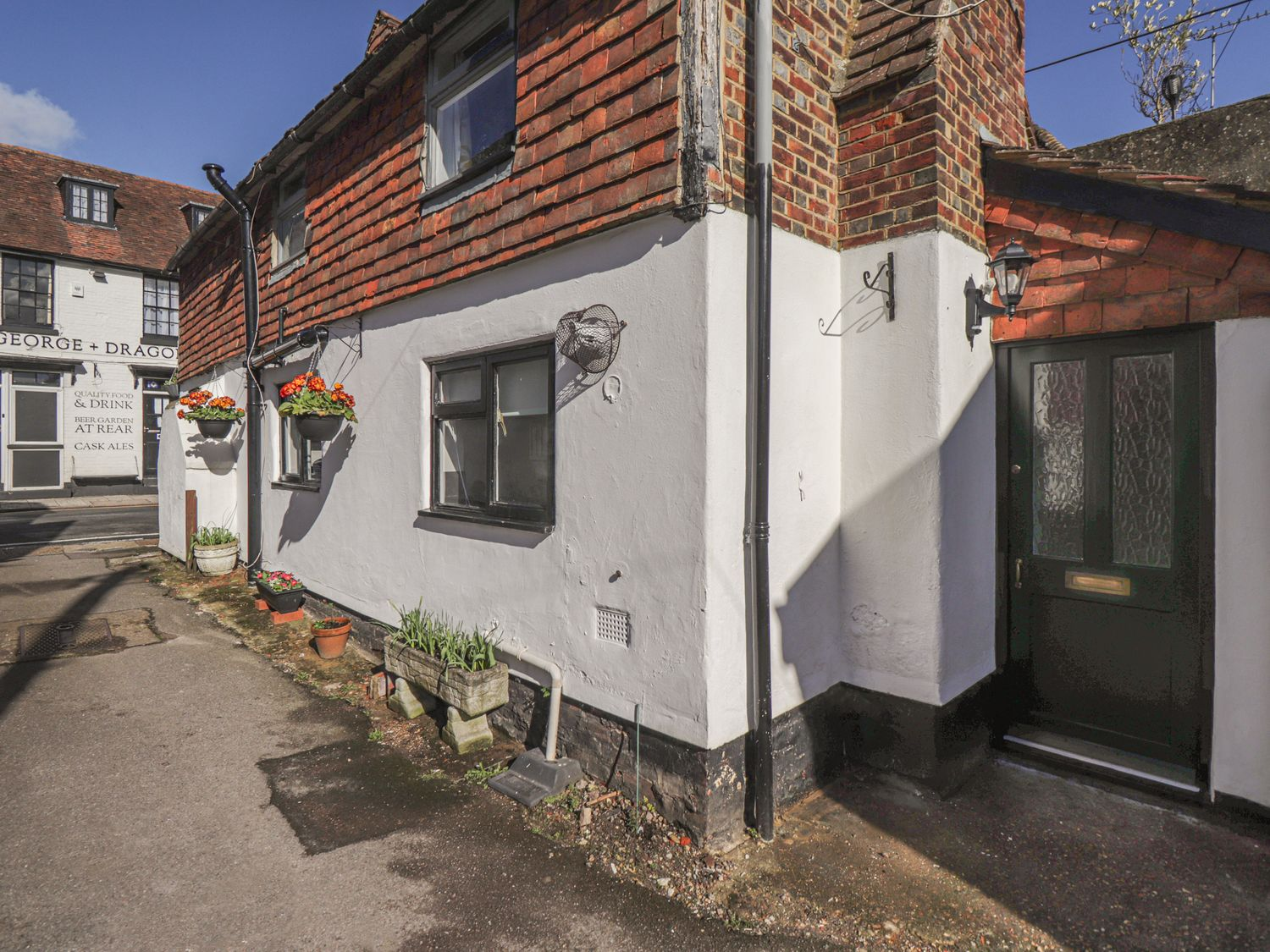 The Cottage - Kent & Sussex - 1017708 - photo 1