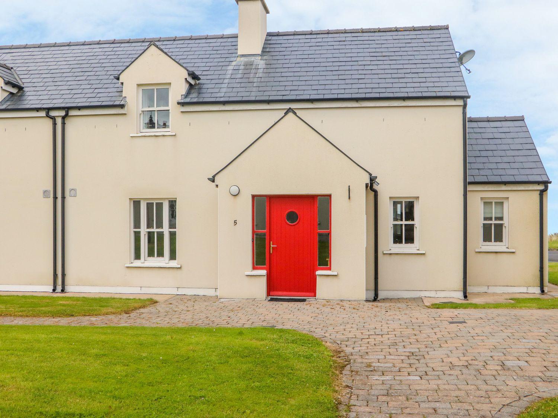 No. 5 An Seanachai - South Ireland - 1018188 - photo 1