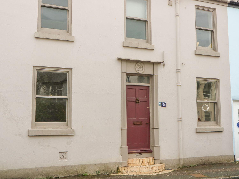 Cook's Cottage - Devon - 1018822 - photo 1