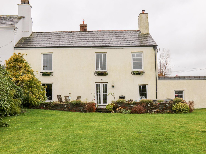 The Old Manor House - Devon - 1018879 - photo 1