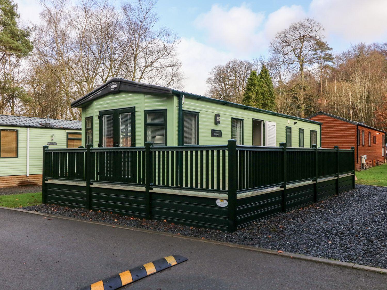 Calgarth Lodge - Lake District - 1019532 - photo 1
