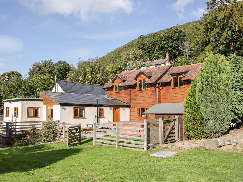 Dingle Cottage - Shropshire - 1020399 - photo 1