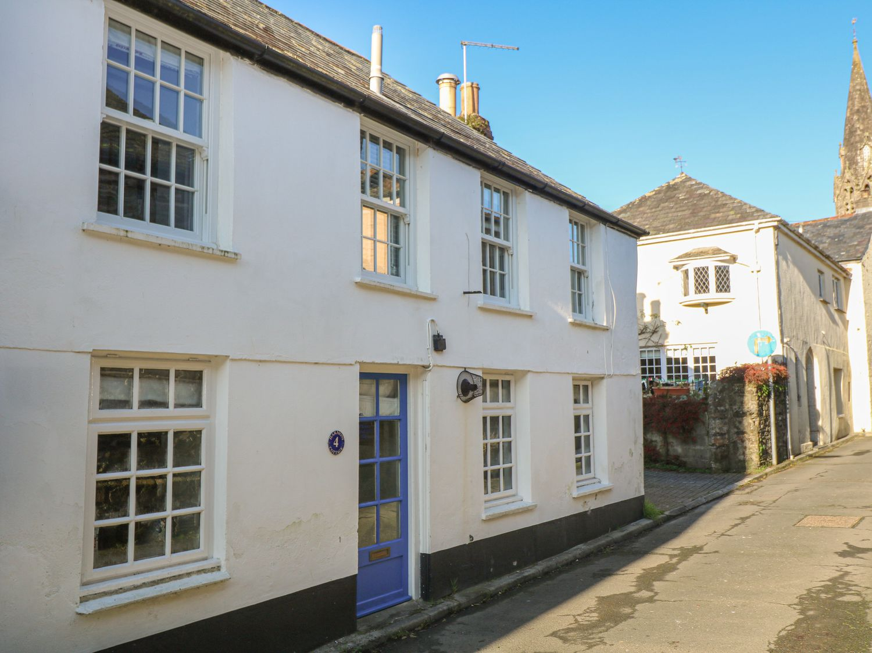 Harmony Cottage - Cornwall - 1021044 - photo 1