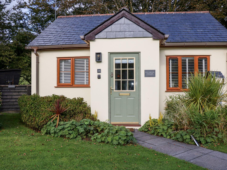 Inny Brook Cottage - Cornwall - 1021315 - photo 1