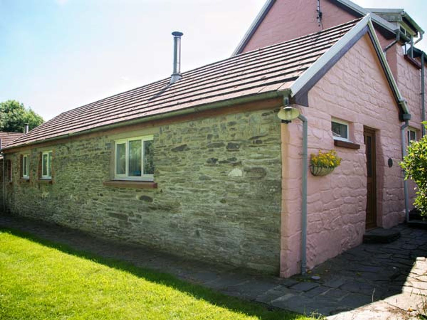 The Byre - Mid Wales - 1021586 - photo 1