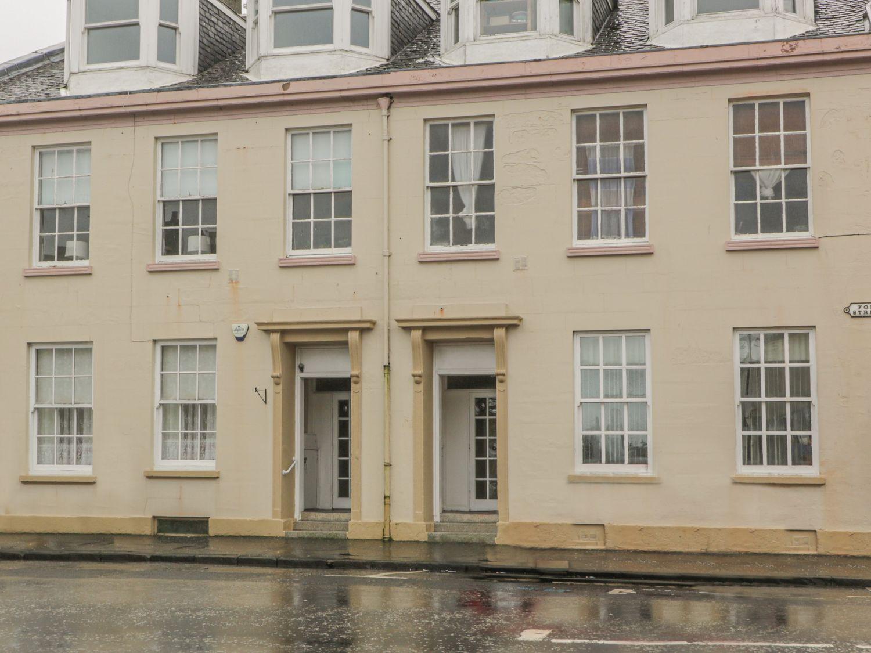 Garden Apartment - Scottish Lowlands - 1021628 - photo 1