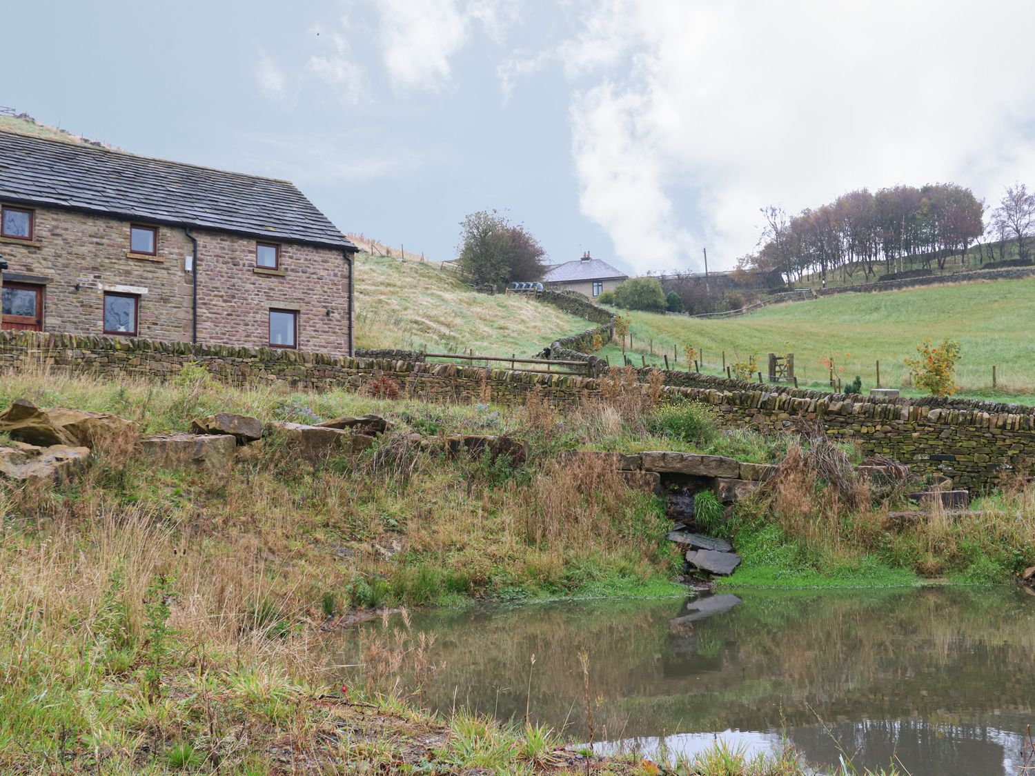 Brink Barn - Peak District - 1022607 - photo 1
