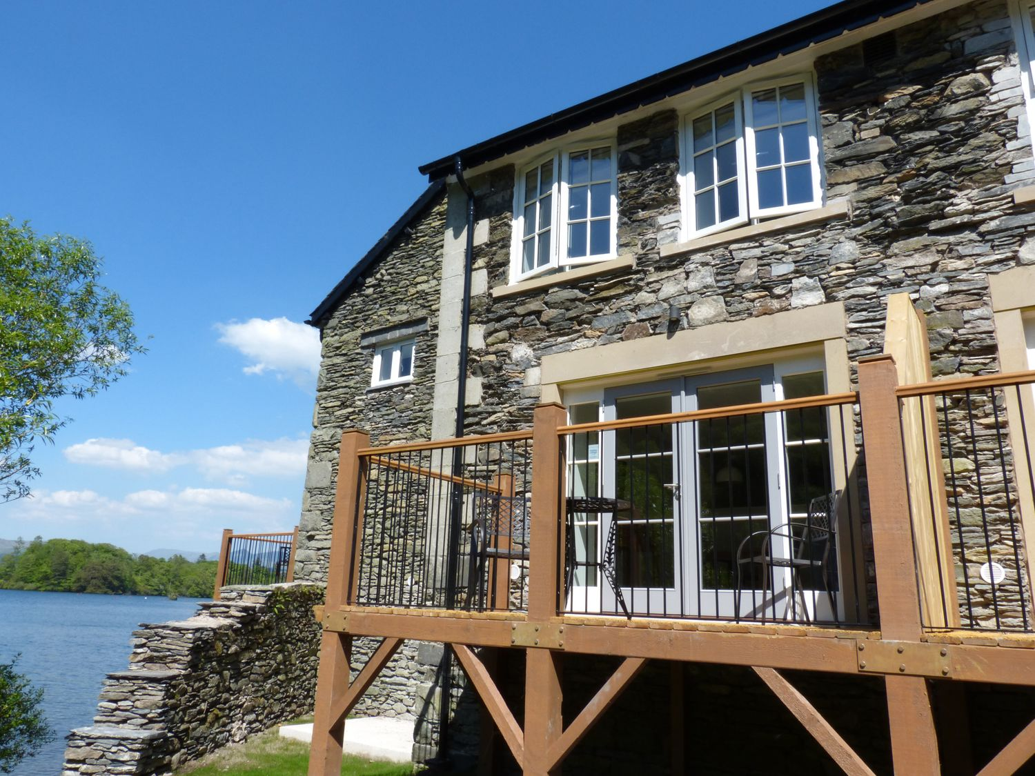 Lowe-McConnell - Lake District - 1024721 - photo 1