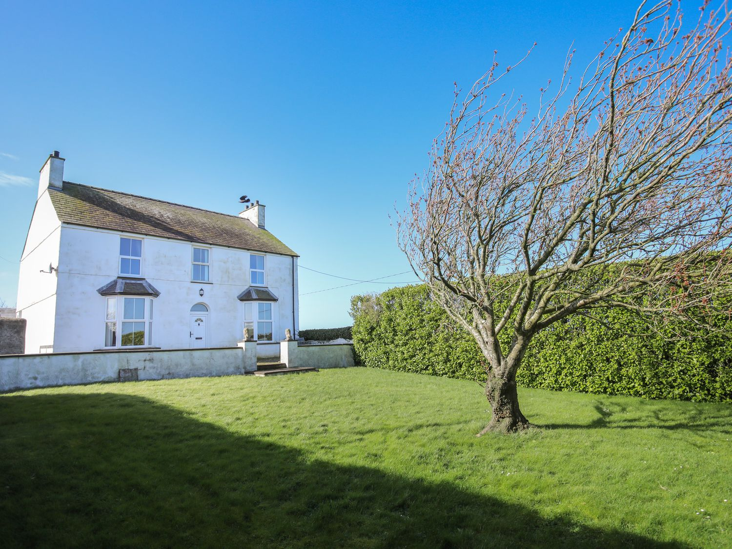 Maen Dryw - Anglesey - 1025853 - photo 1