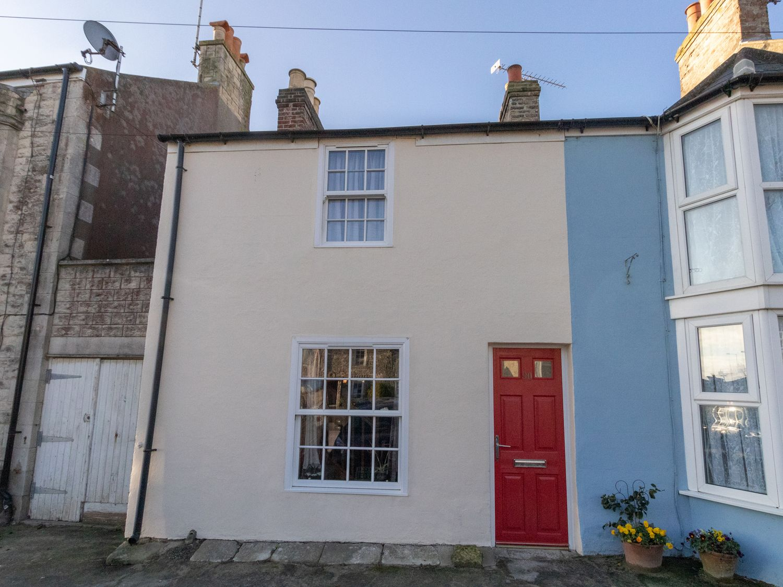 Quarr Cottage - Dorset - 1026653 - photo 1