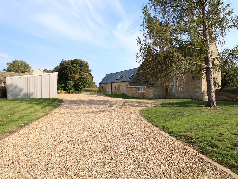 The Croft Farm - Central England - 1029704 - photo 1