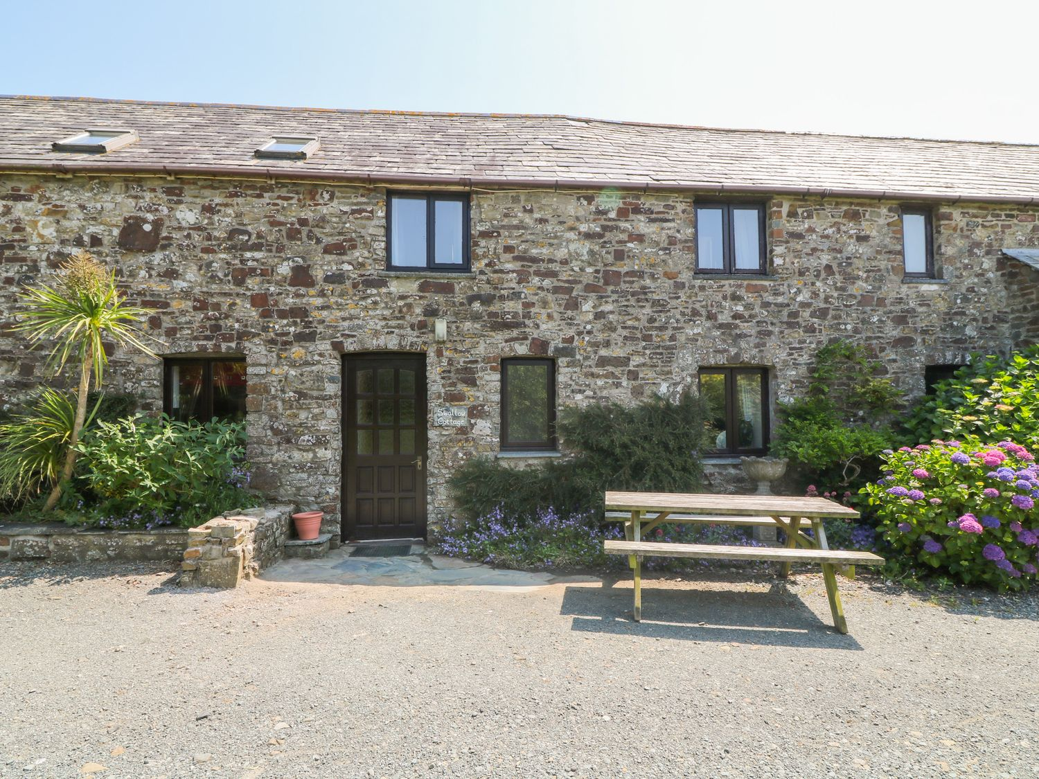 Swallow Cottage - Cornwall - 1033559 - photo 1