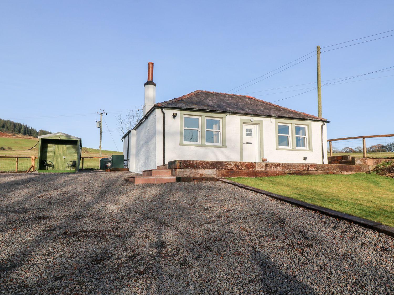 Glebe Cottage - Scottish Lowlands - 1034296 - photo 1