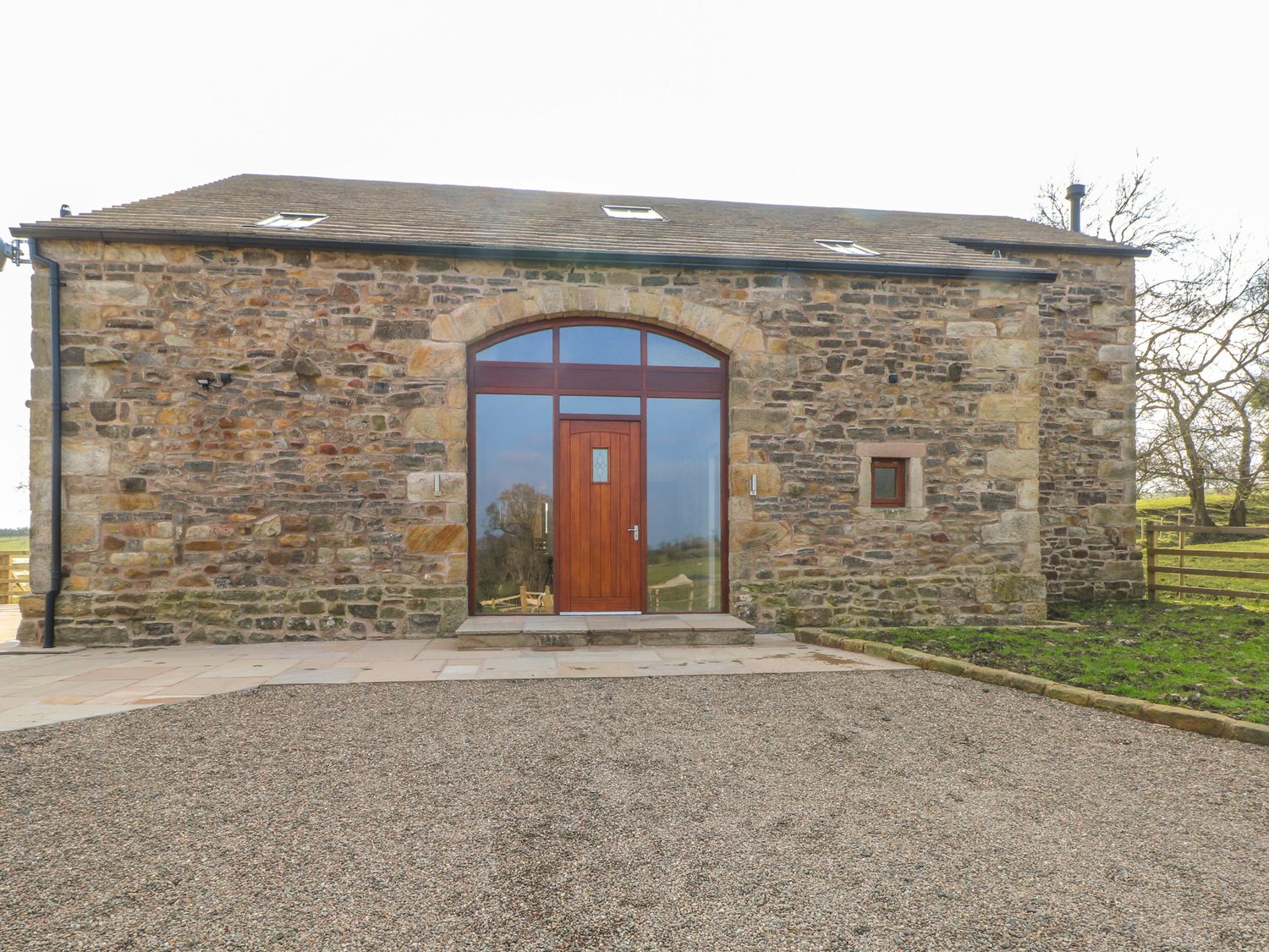 Hill Brook Barn - Lake District - 1034985 - photo 1