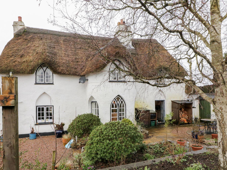 Annery Cottage - Devon - 1035257 - photo 1