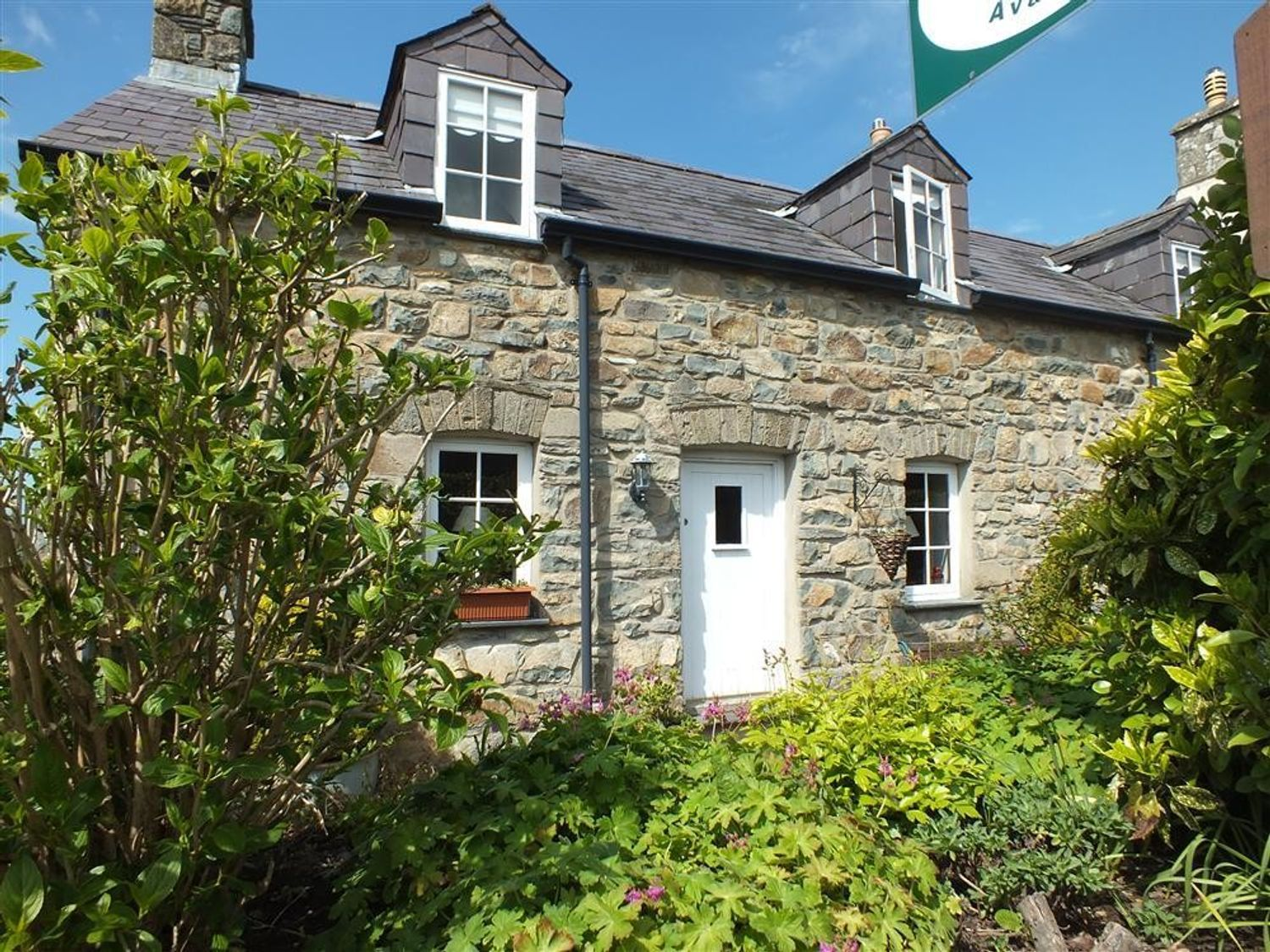 End Cottage - South Wales - 1035598 - photo 1