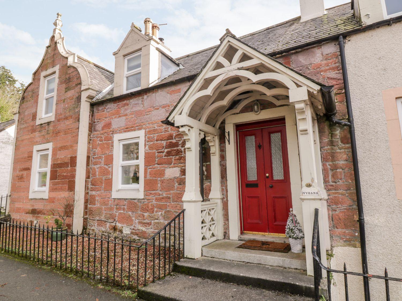 Ivy Bank - Scottish Lowlands - 1037983 - photo 1