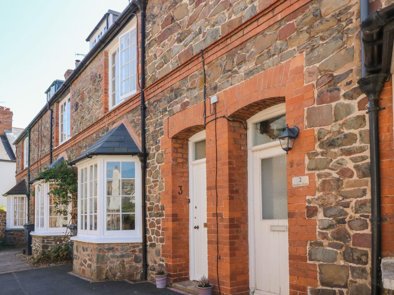 3 Lowerbourne Terrace - Somerset & Wiltshire - 1039481 - photo 1