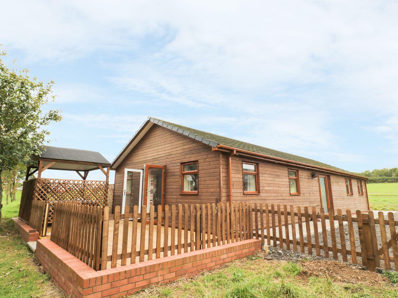 Birch Lodge - Cotswolds - 1040076 - photo 1