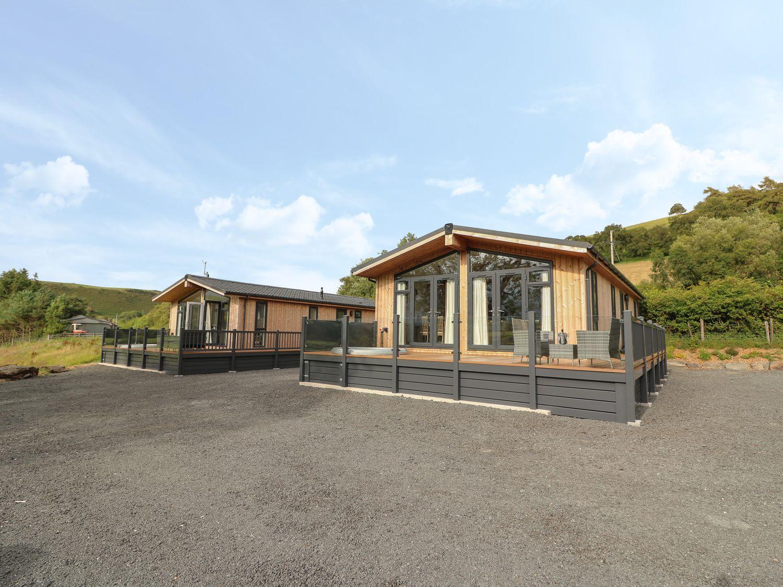 Hazel Lodge - Mid Wales - 1040629 - photo 1