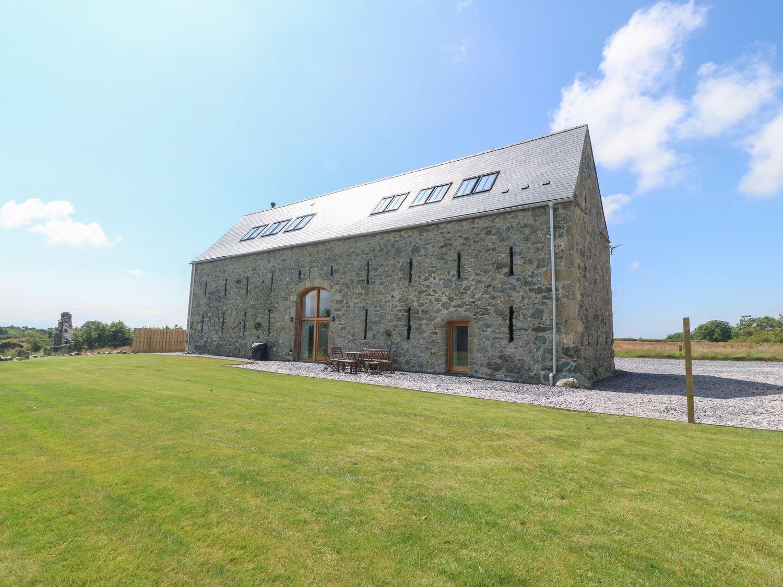 Tithe Barn - Anglesey - 1041113 - photo 1