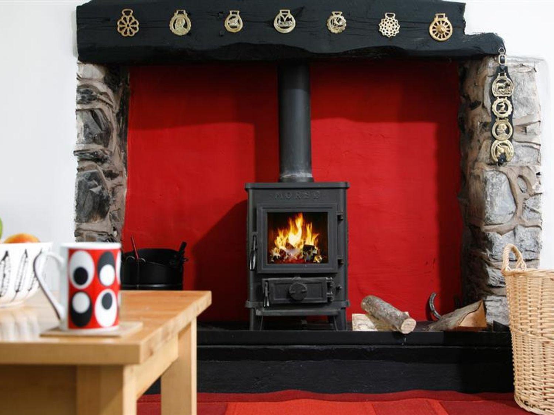 Brackenrigg Cottage - Lake District - 1042252 - photo 1