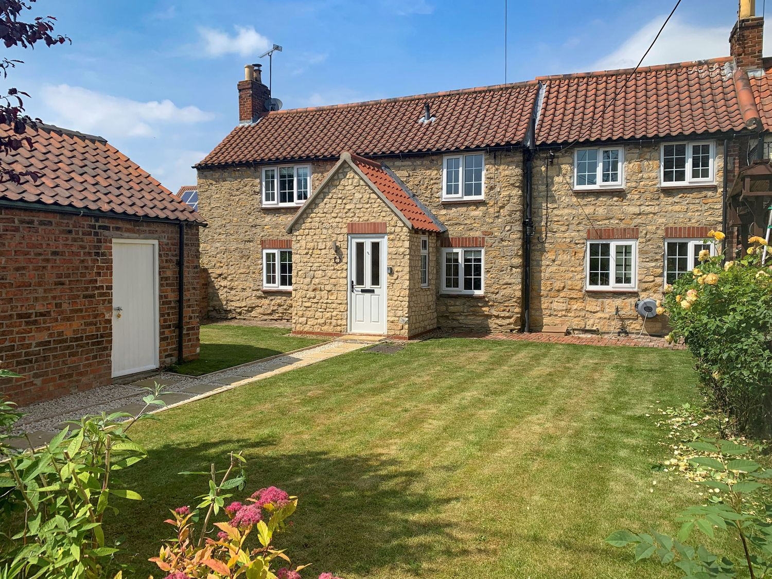 Farriers Cottage - Lincolnshire - 1043956 - photo 1