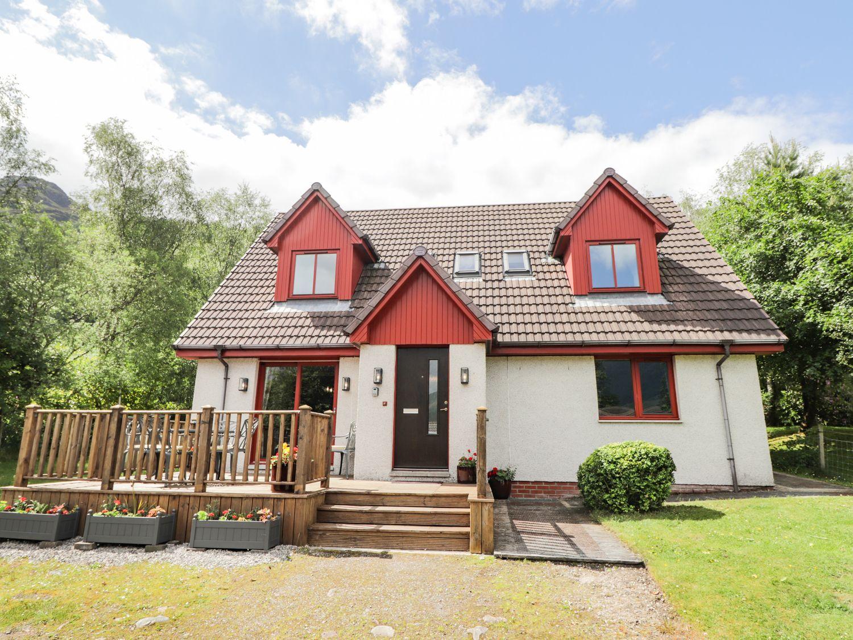 Silver Birch Lodge - Scottish Highlands - 1044458 - photo 1
