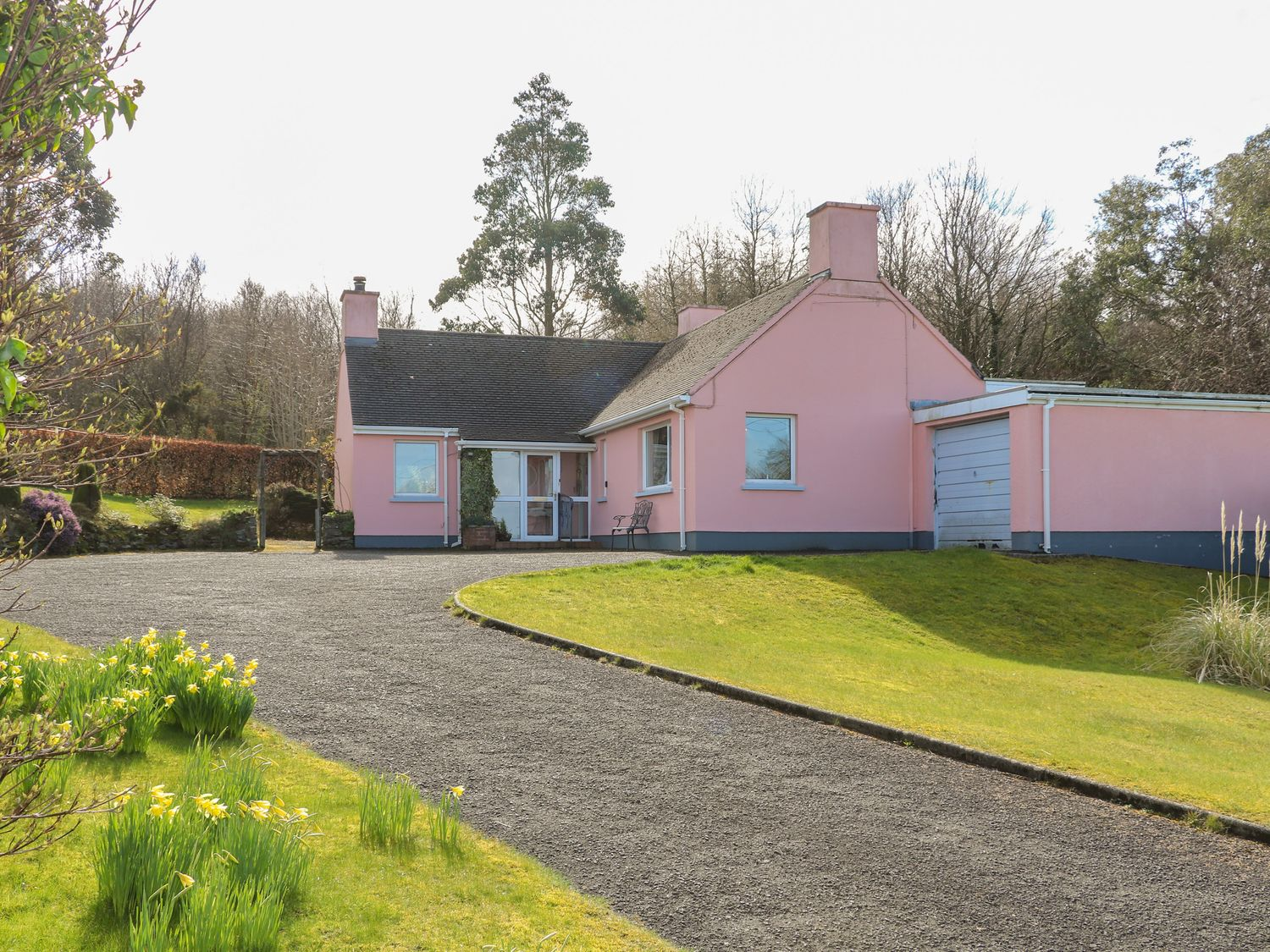 The Pink Bungalow - Antrim - 1044974 - photo 1