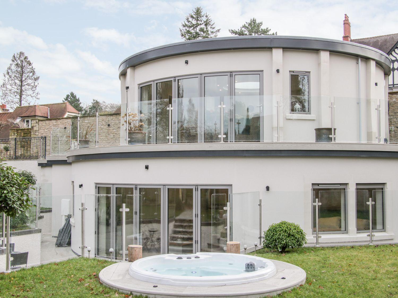 Round House - Shropshire - 1045047 - photo 1