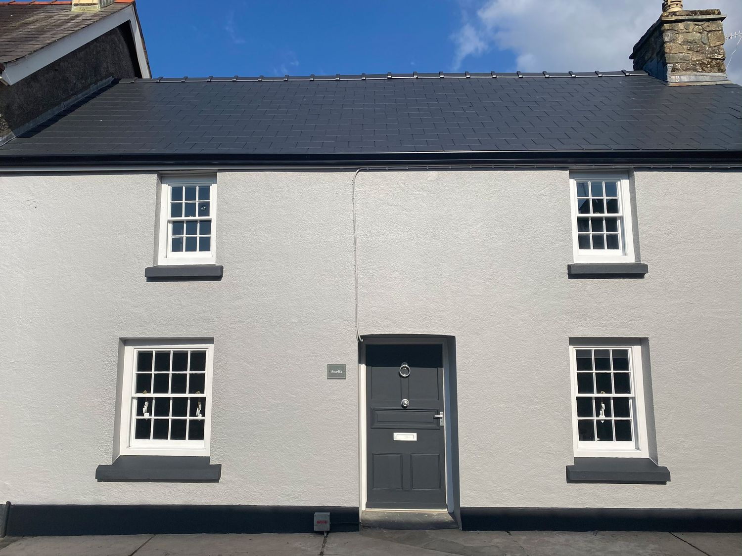 Holiday House for 4 in Newport