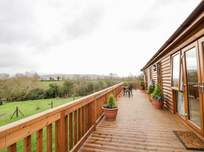Brookside Lodge - Cotswolds - 1048507 - photo 1