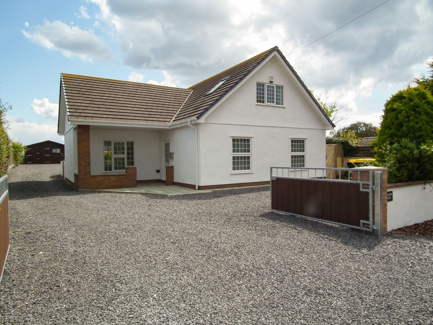 Meadow View - Anglesey - 1048544 - photo 1