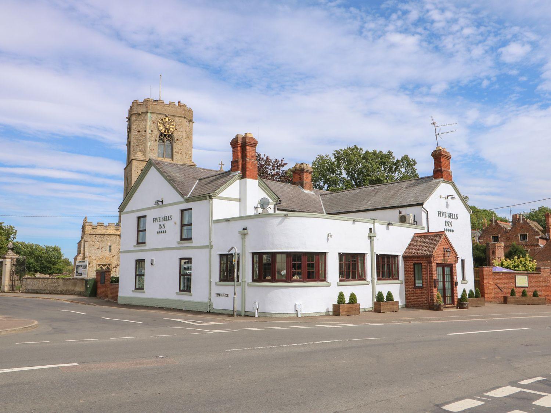 The Five Bells Inn - Norfolk - 1049236 - photo 1
